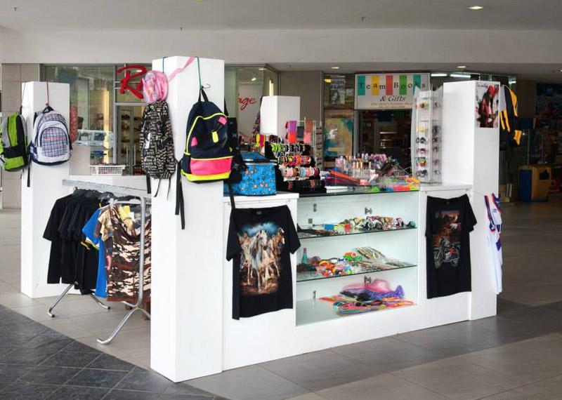 Retail Kiosk | Mall Kiosk Manufacturers | Kiosk Designers | Scan Retail