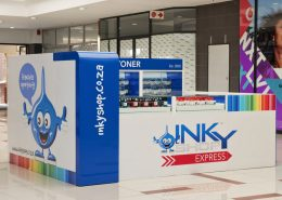 Shopping Mall Kiosks